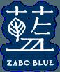 ZABO BLUE